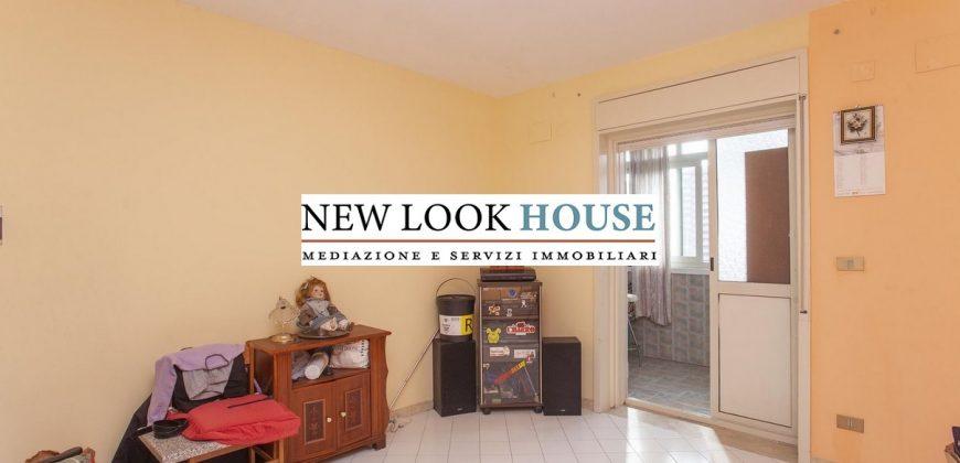 Appartamento in vendita – Quadrilocale – Viale Dei Picciotti – zona S.Erasmo – Palermo