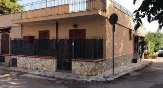 Appartamento in affitto – Bivani – Via Del Glicine- zona Partanna – Palermo
