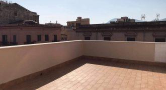 Appartamento in vendita – Trivani – Via Carlo D'Aprile – zona Tribunale – Palermo