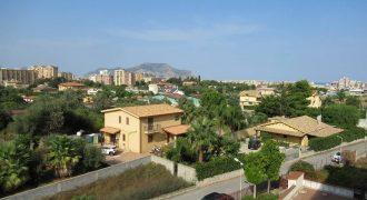 Appartamento in vendita – Trilocale – Via Palmerino – zona Villatasca – Palermo