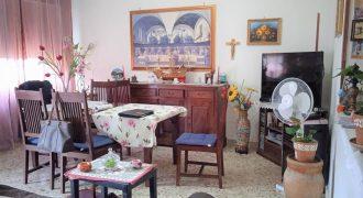 Appartamento in vendita – Trilocale – Via Fiume Molino – Carini